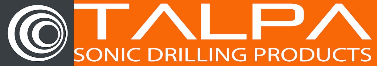 Talpa Sonic Drilling Products